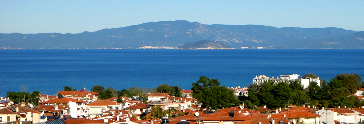 properties in chalkidiki
